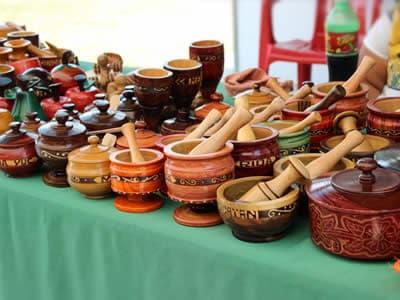 Feria tunich 2016 dzity dzitya tunich artesan a yucateca for Feria de artesanias 2016