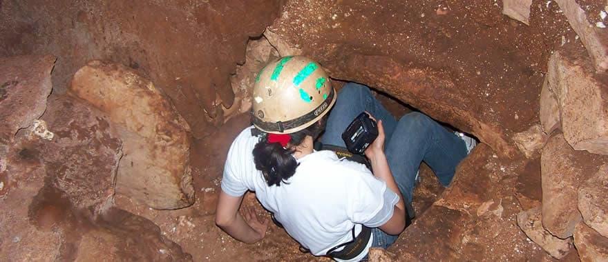 grutas de xmait