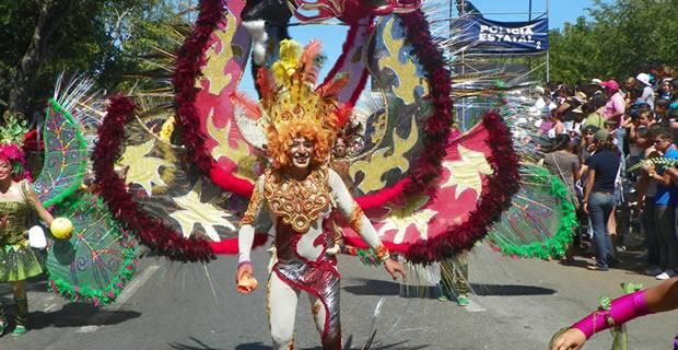 Galeria de fotos del carnaval merida 2011 art stas for Bazar la iberica