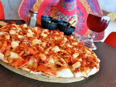 La parrilla restaurantes en m rida for Bazar la iberica