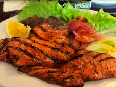 Restaurante la tradici n restaurantes en m rida for Bazar la iberica