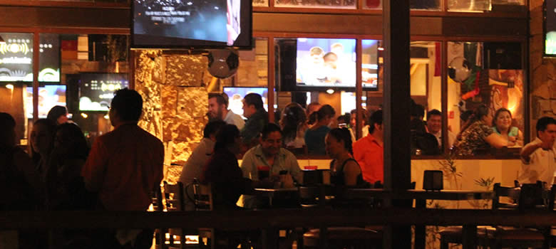 Restaurantes en m rida donde comer en m rida yucat n for Los restaurantes mas clandestinos y secretos de barcelona