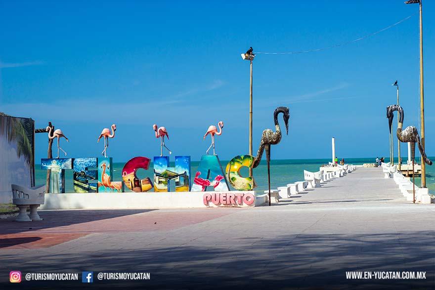 Fotos del puerto de progreso yucatan 40