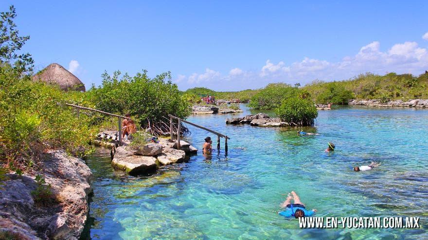akumal Riviera Maya, akumal bay