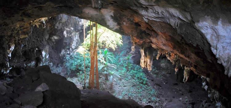Grutas Calcetohk, de las grutas de Yucatán