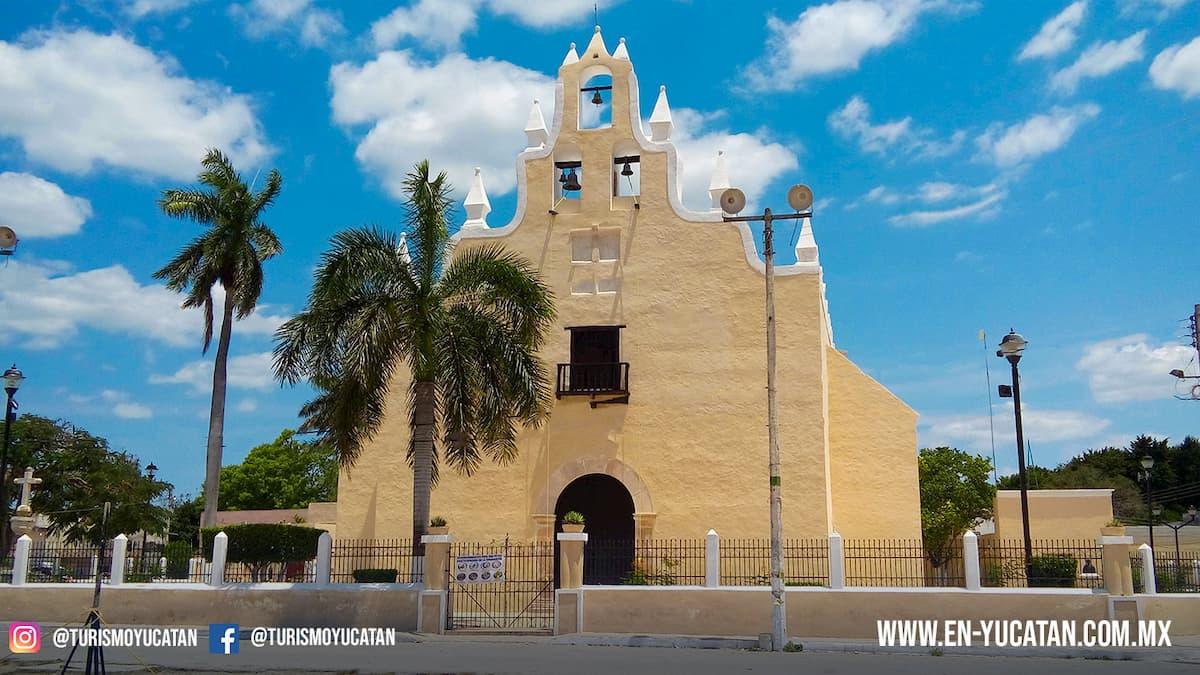 Taxi San Antonio >> Tekit, Ruta de los Conventos, Principe Tutul Xiu