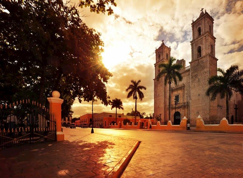 valladolid yucatan mexico