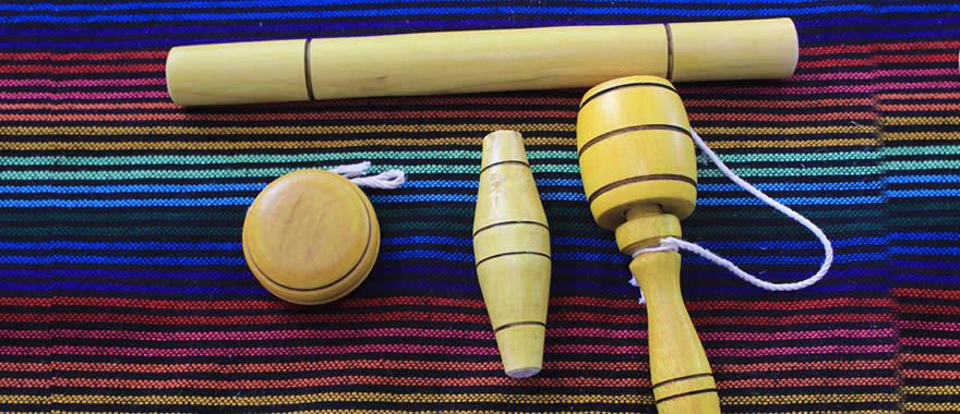 Juegos Tradicionales De Yucatan Tinjoroch Kimbomba