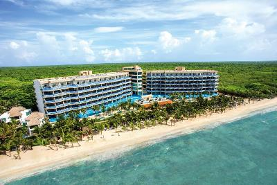 El Dorado Seadside Suites Gourmet All Inclusive by Karisma