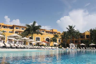Secrets Riviera Cancún All Inclusive - Adults Only